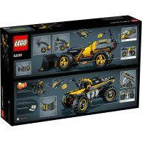 LEGO Technic 42081 Volvo Koncept Kolesový nakladač ZEUX 2