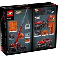 LEGO Technic 42082 Terénny žeriav 2