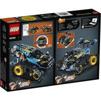 LEGO Technic 42095 Kaskadérske pretekárske auto na diaľkové ovládanie 3