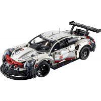 LEGO Technic 42096 Preliminary GT Race Car 2