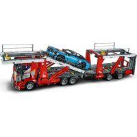 LEGO Technic 42098 Kamión na prepravu automobilov