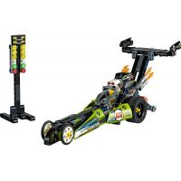 LEGO® Technic 42103 Dragster 2