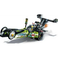 LEGO® Technic 42103 Dragster 3