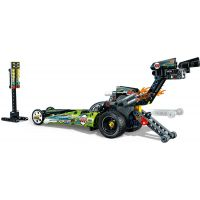 LEGO® Technic 42103 Dragster 4