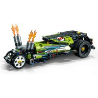 LEGO® Technic 42103 Dragster 5