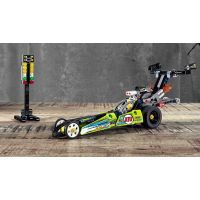 LEGO® Technic 42103 Dragster 6