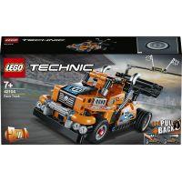 LEGO Technic 42104 Pretekársky ťahač