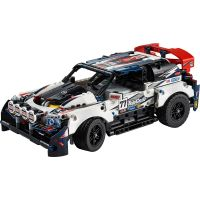 LEGO Technic 42109 RC Top Gear pretekárske auto