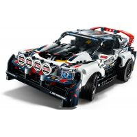 LEGO® Technic 42109 RC Top Gear pretekárske auto 3