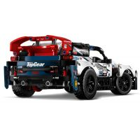 LEGO® Technic 42109 RC Top Gear pretekárske auto 4