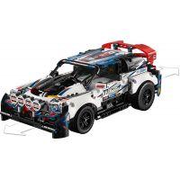 LEGO® Technic 42109 RC Top Gear pretekárske auto 5
