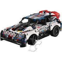 LEGO® Technic 42109 RC Top Gear pretekárske auto 6