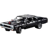 LEGO Technic 42111 Domuv Dodge Charger