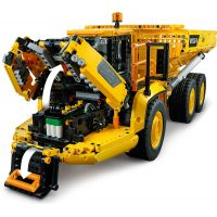 LEGO Technic 42114 Kĺbový dumper Volvo 6x6 2