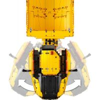LEGO Technic 42114 Kĺbový dumper Volvo 6x6 3