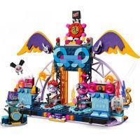 LEGO® Trolls 41254 Trollovia a rockový koncert 4