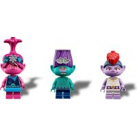 LEGO® Trolls 41254 Trollovia a rockový koncert 3