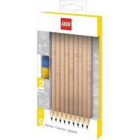LEGO ceruzka grafitová 9 ks 5