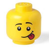 LEGO úložná hlava veľkosť L