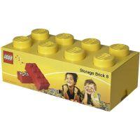 LEGO 4004 úložný box žltý 2