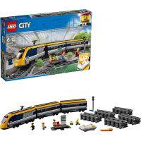 LEGO® City 60197 Osobný vlak - Poškodený obal
