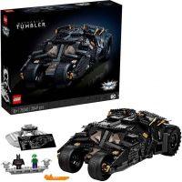 LEGO® DC Batman ™ 76240 DC Batman™ Batmobil Tumbler