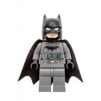 LEGO® DC Super Heroes Batman - hodiny s budíkom 1064