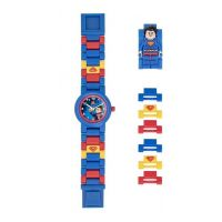 LEGO® DC Super Heroes Superman - hodinky 1575