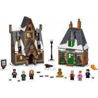 LEGO® Harry Potter ™ 76388 Výlet do Rokvillu - Poškodený obal