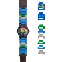 LEGO® Jurský svět Blue - hodinky