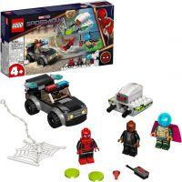 LEGO® Marvel Spider-Man 76184 Spider-Man proti Mysteriovu Dronu