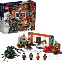 LEGO® Marvel Spider-Man 76185 Spider-Man v dielne Sanctum