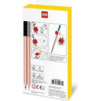 LEGO® Pastelky mix farieb 12 ks s LEGO® klipom 5