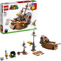 LEGO® Super Mario™ 71391 Bowserova vzducholoď rozširujúci set - Poškodený obal