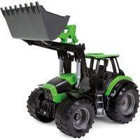 Lena 04603 Deutz Traktor Fahr Agrotron 7250 4