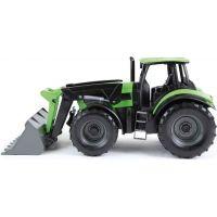 Lena 04603 Deutz Traktor Fahr Agrotron 7250 5