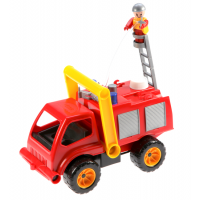 LENA 4155 Aktívne hasičské auto