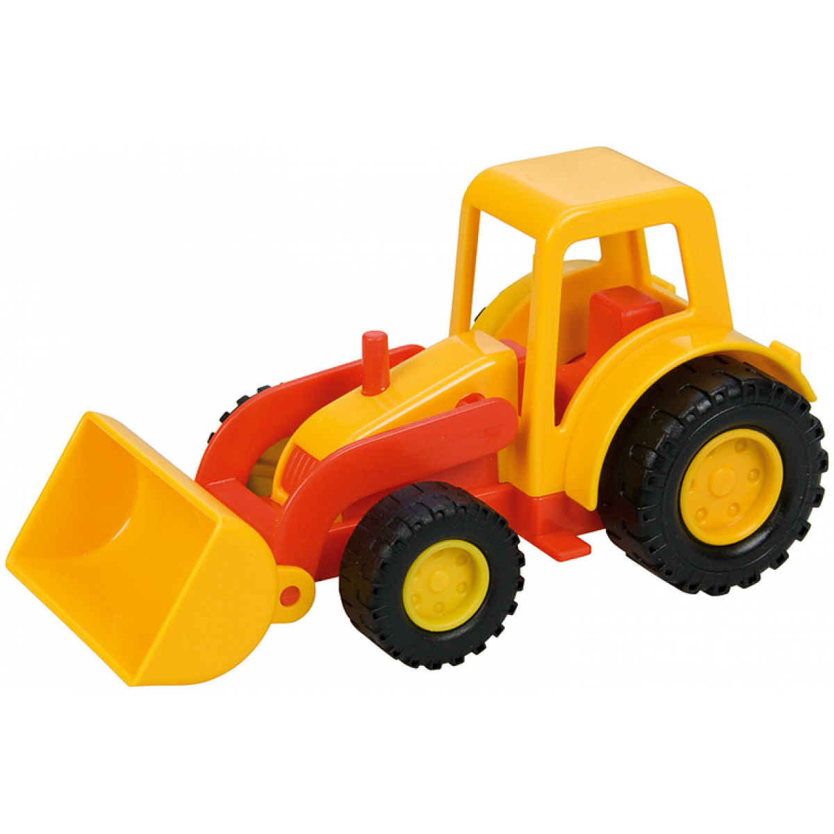 Lena Mini Compact traktor s přívěsem 1231