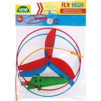 Lena Mini let 2 rotory so štartérom 2