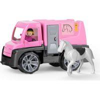Lena Truxx konský transport, ozdobný kartón