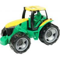 Lena Veľký traktor s prívesom 94 cm 2