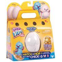 Little Live Pets Kuriatko Modré vajíčko