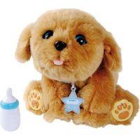 Little Live Pets Moje vysnené šteniatko Snuggles