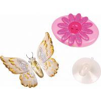 Little Live Pets Motýľ - Anjelské krídla 2
