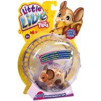 Little Live Pets Myška - Mlsal 2