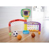 Little Tikes 3v1 Sports Zone 6