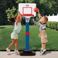 Little Tikes Basketbalový set  Junior - Poškozený obal  2