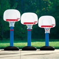 Little Tikes Basketbalový set  Junior - Poškozený obal  5