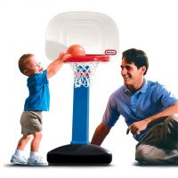 Little Tikes Basketbalový kôš TotSports 5