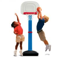 Little Tikes Basketbalový kôš TotSports 6